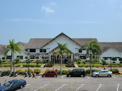 Lobi Resort Hotel PD Golf & Country