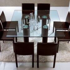 Consigli per la casa e l 39 arredamento consigli utili per for Sala da pranzo kartell