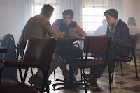 Martin Cummins, Cole Sprouse and K.J. Apa in Riverdale Season 2 (25)