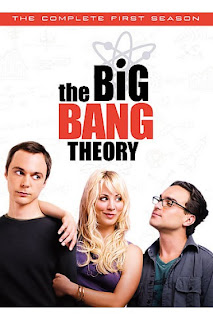 The Big Bang Theory Temporada 1×01 – Piloto