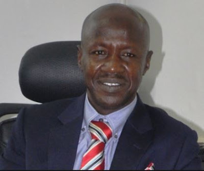 Ibrahim Magu appointed to lead Heads of Anti-Corruption Agencies in 19 Commonwealth Africa countries