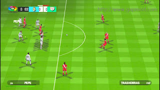 Download Pes Army 2018 Project by Dimas ISO PSP Android