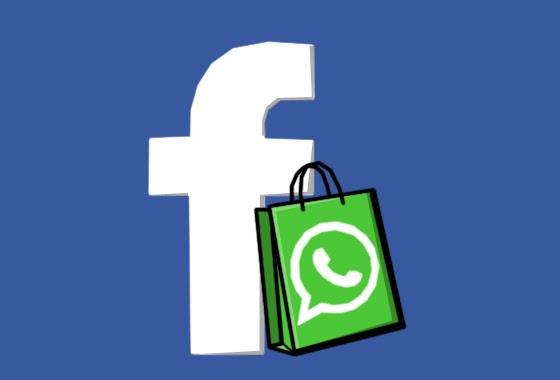 Facebook Akuisisi WhatsApp