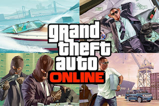 تحميل لعبة جاتا للكمبيوتر Download GTA 2019 كامله مجانا برابط مباشر