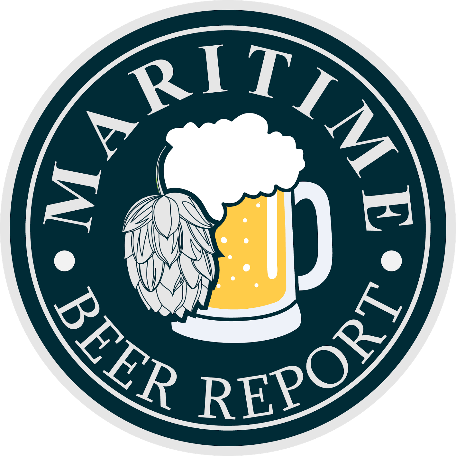 Maritime Beer Report: Maritime Beer Report - April 8, 2016
