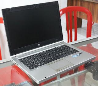Jual HP EliteBook 8460p Core i5 SandyBridge