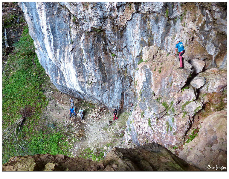 La cueva de los ladrones