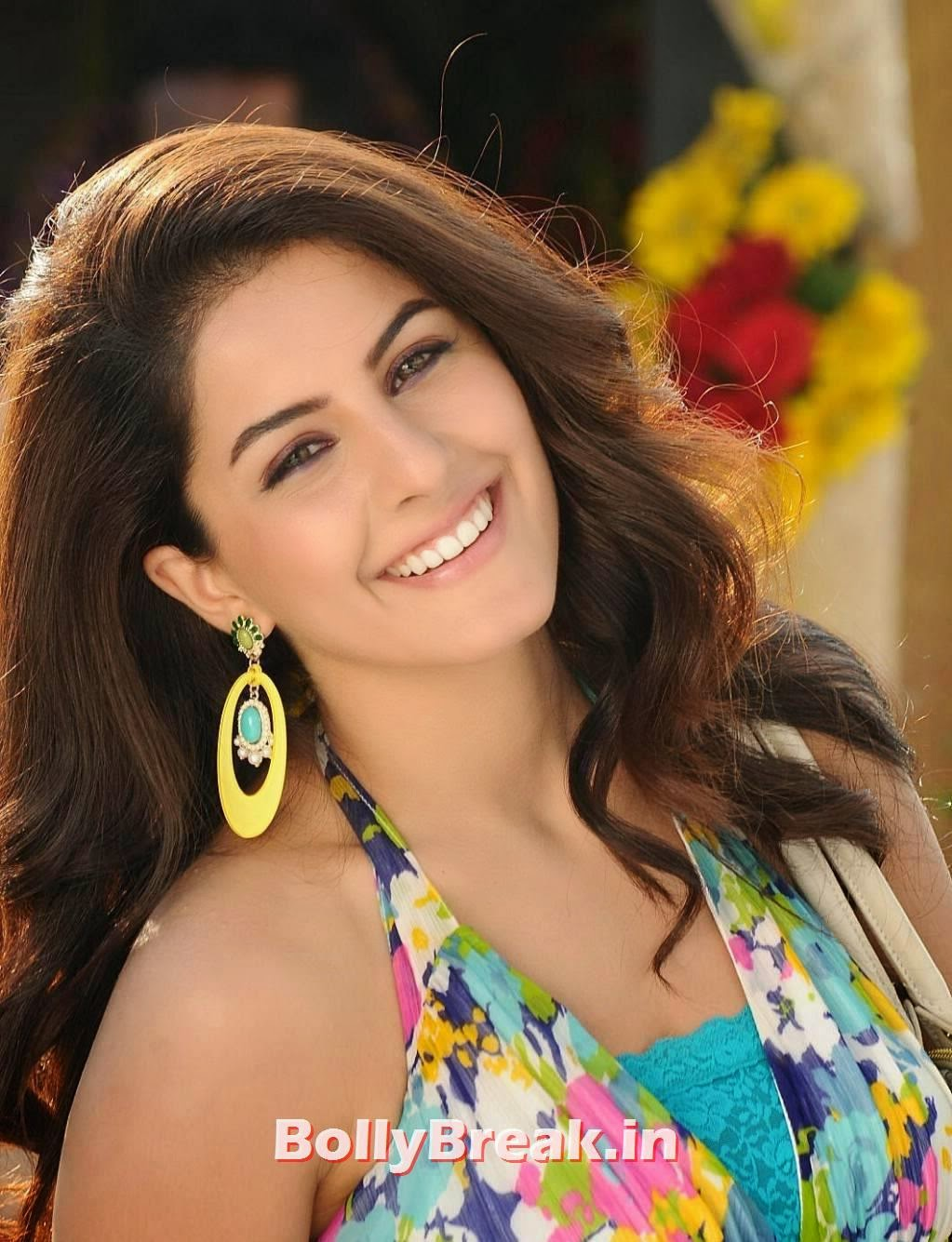, Beautiful Isha Talwar Face Close up HD Photo Gallery