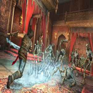 Prince of Persia The Forgotten Sands game download highly compressed via torrent