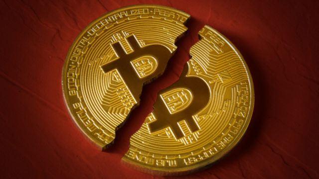 Bitcoin Turun Dibawah $ 5,000 Untuk Pertama Kalinya Dalam 13 Bulan