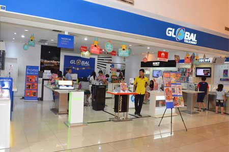 Nomor Call Center Customer Service Global Teleshop