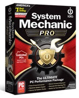 System Mechanic Professional Discount Coupon Code