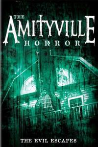 Poster Amityville: The Evil Escapes