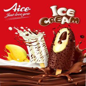 Cara Daftar Aice Cream