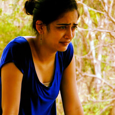 Kollywood actress Akshara Haasan  IMAGES, GIF, ANIMATED GIF, WALLPAPER, STICKER FOR WHATSAPP & FACEBOOK