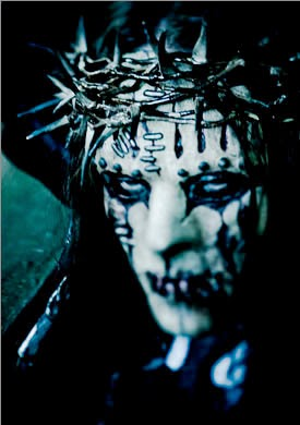 Igreja Pentecostal da Anunciação: Slipknot - Sátiras ...  Joey Jordison Drums Wallpaper