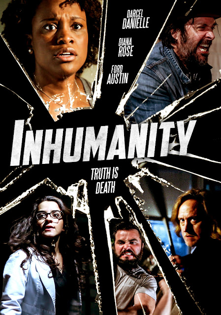 INHUMANITY movie poster
