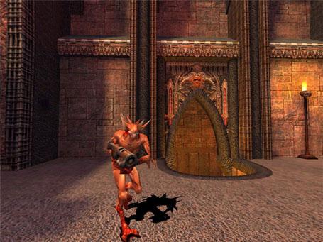 Quake iii Arena PC Game |Mediafire|