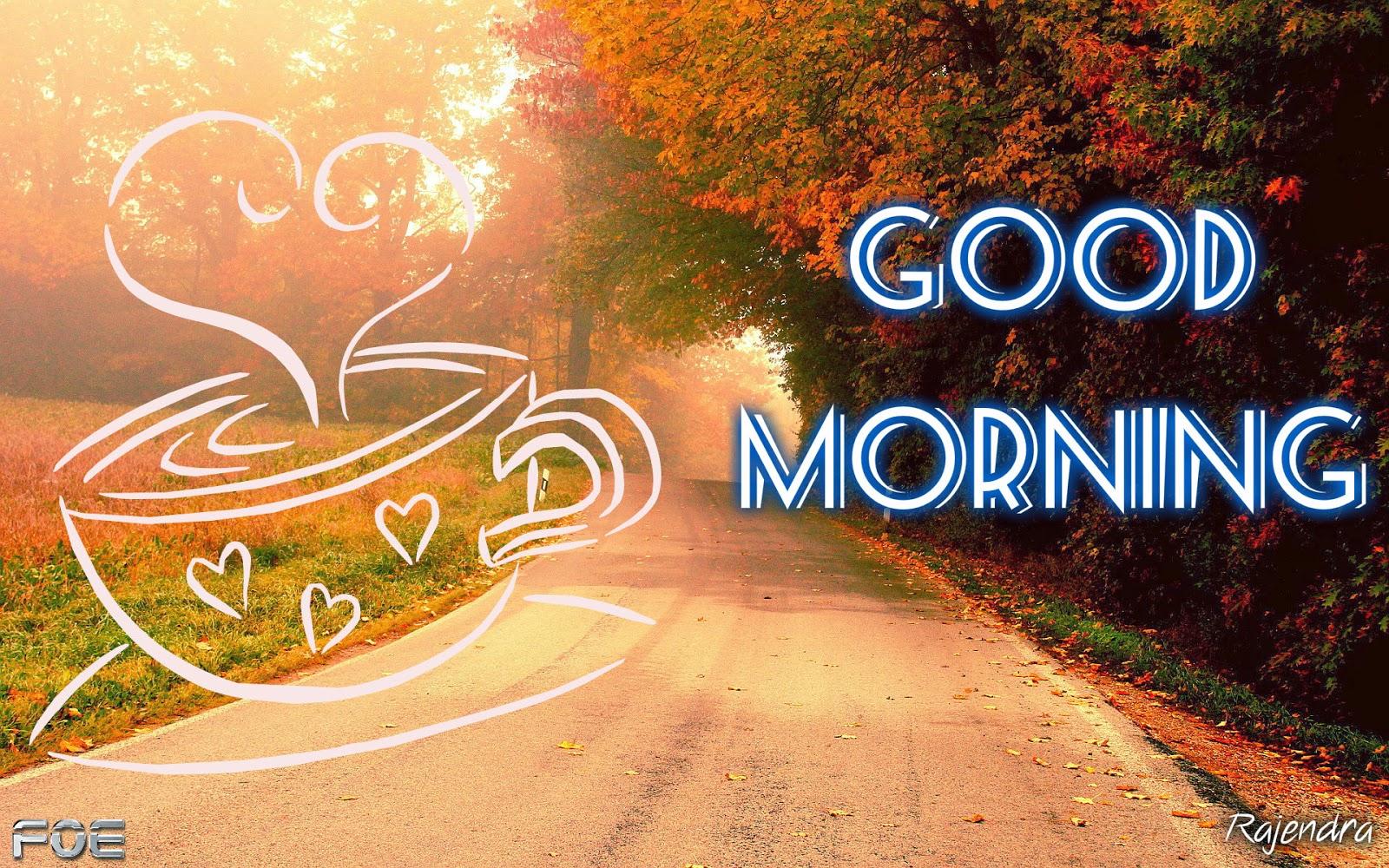 Good Morning Scraps - Full Oriya