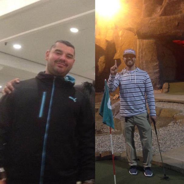 10+ Before-And-After Pics Show What Happens When You Stop Drinking - 19 Months Sober
