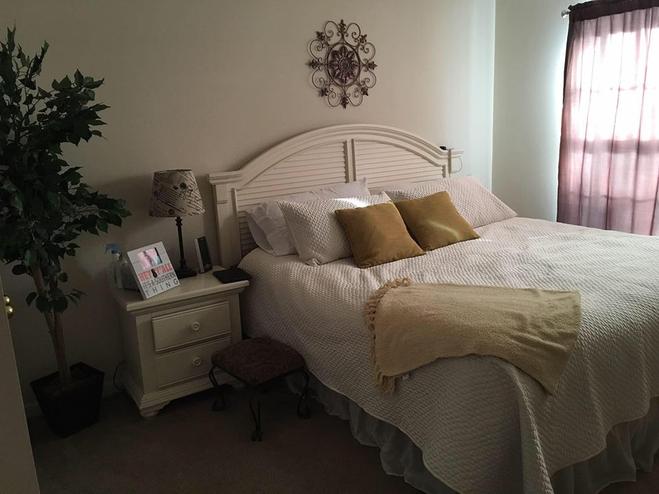 The House Of Qs How To Deep Clean Your Master Bedroom