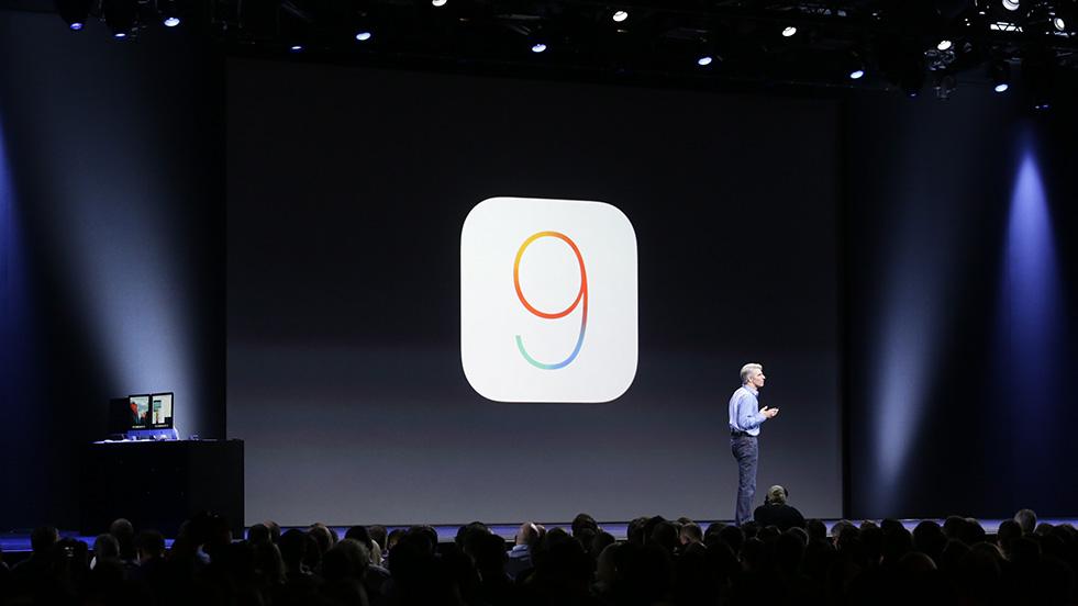 [WWDC 2015]:iOS 9更加人性、支援多工、搜尋更強大