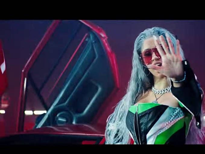 Migos, Nicki Minaj, Cardi B - MotorSport #Migos #NickiMinaj