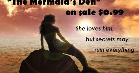 Splash Sale: The Mermaid's Den