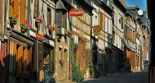 Cormeilles village normand a 15 ' des gites