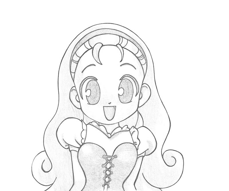 gamecube harvest moon coloring pages - photo #31
