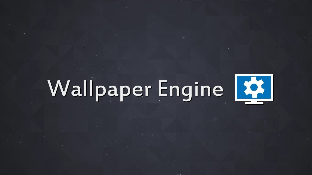 Wallpaper Engine Full Free Download Crack v1.0.1394 [New Update]