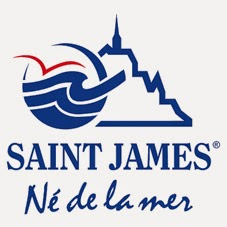 le magasin de déstockage Saint James dans la Manche