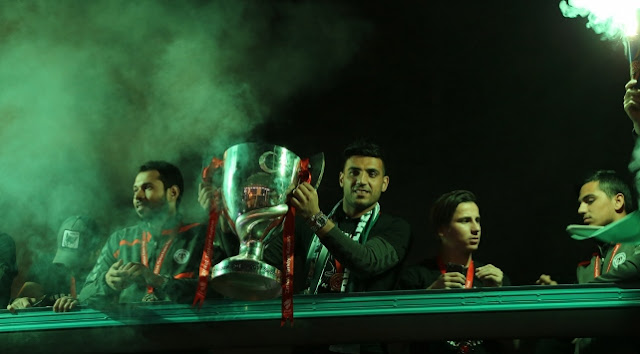 Ziraat Türkiye Kupası Konyaspor'da