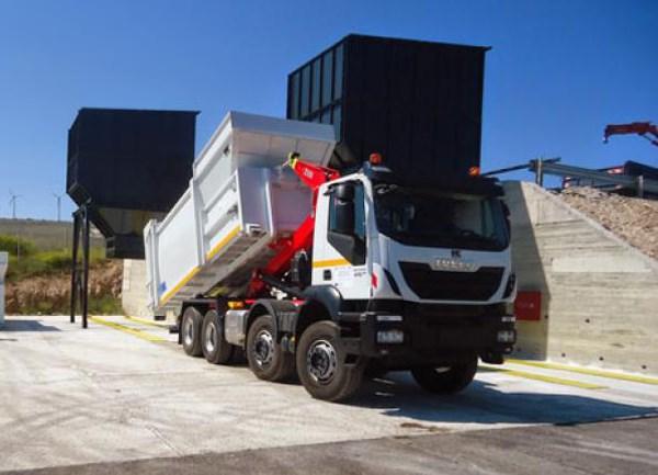 Την κατασκευή του Σταθμού Μεταφόρτωσης Απορριμμάτων Δήμου Τρικκαίων χρηματοδοτεί η Περιφέρεια Θεσσαλίας