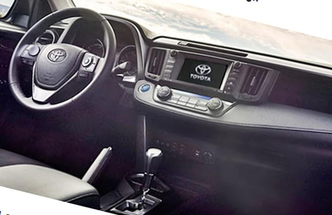 2018 Toyota RAV4 Review   Auto Toyota Review