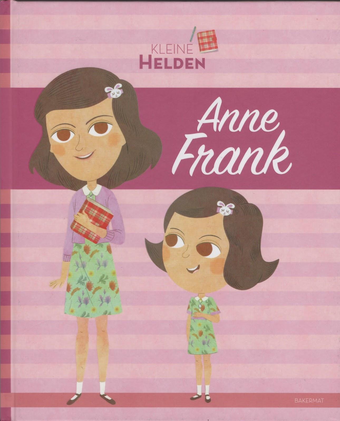 d094bf834249cf Een icoon voor alle leeftijden  Anne Frank en de Holocaust in eigentijdse  kinderboeken