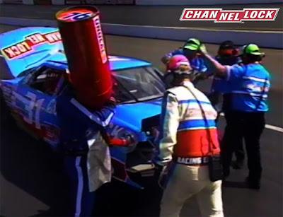 Tom Peck #31 Channellock Chevrolet Racing Champions 1/64 NASCAR diecast blog 1994 BGN Busch Grissom