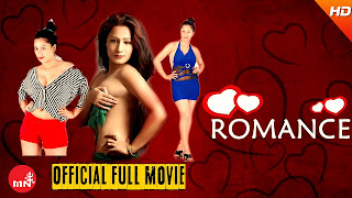 Romance watch full  nepali movie online