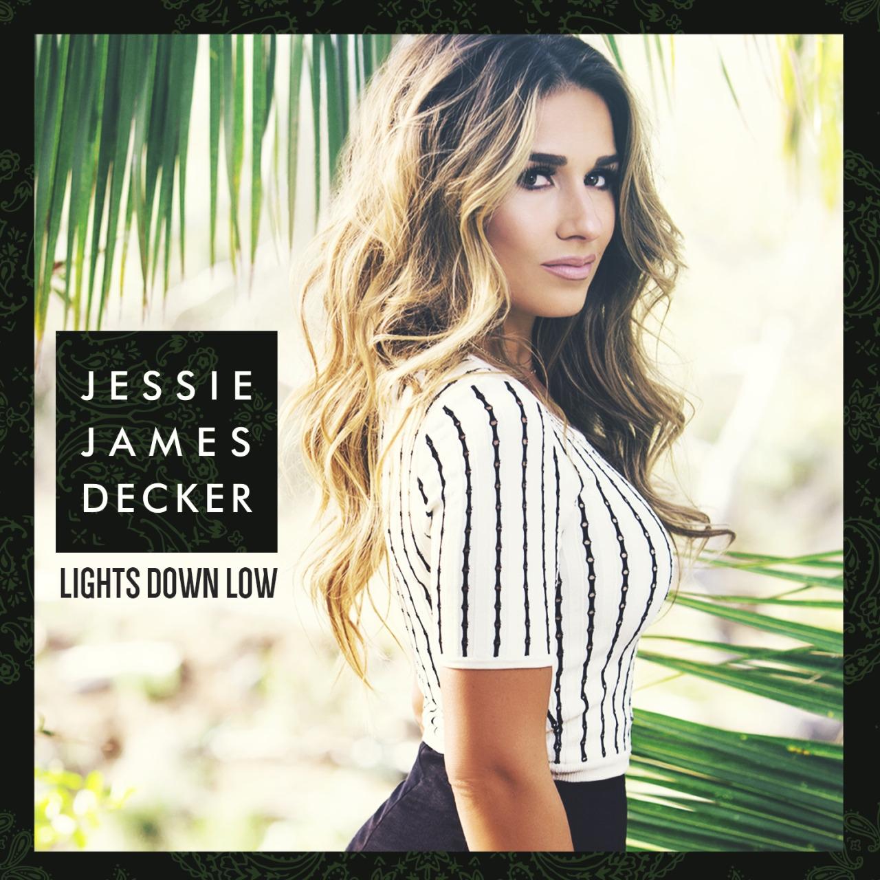country routes news: Jessie James Decker\'s \