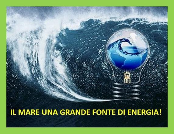 8a1c8f0572c AmicoMario  UN ENERGIA GRANDE QUANTO IL MARE! SE VOLESSIMO