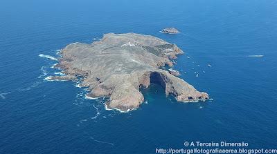 Arquipélago das Berlengas - Berlenga Grande e Cerro da Velha