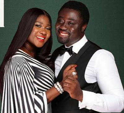mercy johnson husband magazine cover