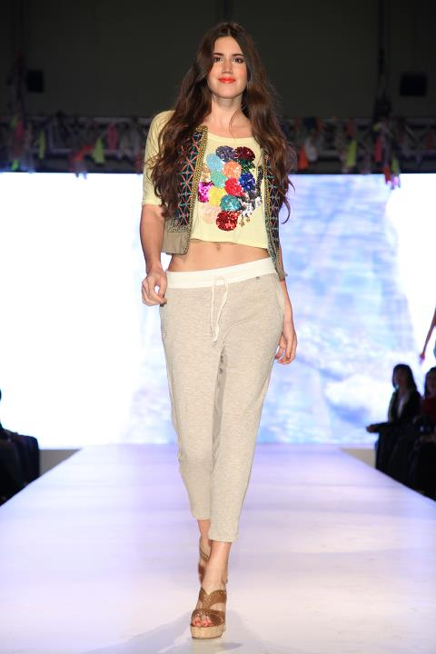LITTLE THINGS MAG: SS 2012 Rapsodia
