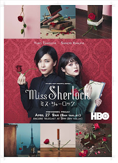 Nữ Thám Tử Sherlock