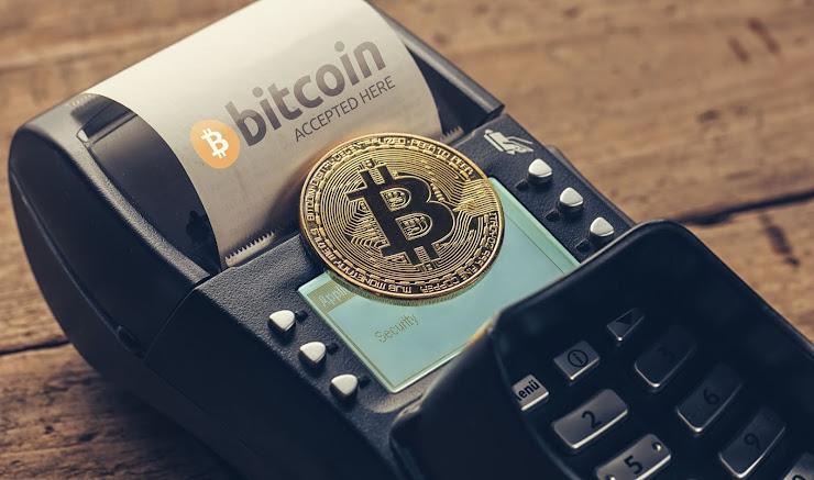 Aceptación de Bitcoin como forma de pago en tu empresa