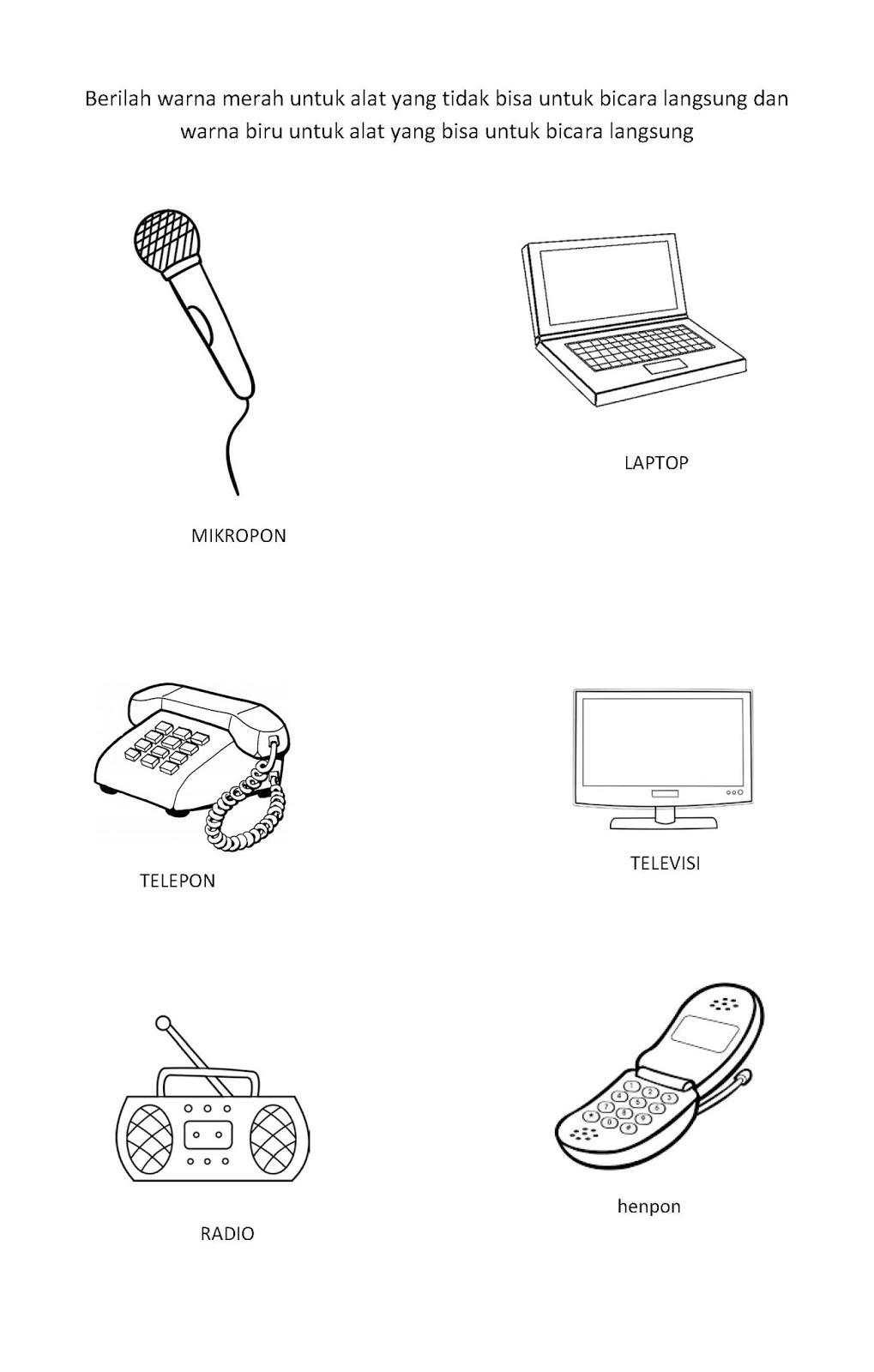 Cara Mengecek Kesehatan Baterai Laptop : mengecek, kesehatan, baterai, laptop, Gambar, Untuk, Mewarnai, Komunikasi