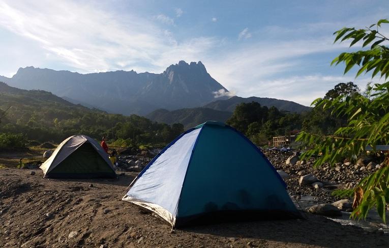 Nombor telefon (phone number) Nahandang Homestay & Campsite di Melangkap Kota Belud