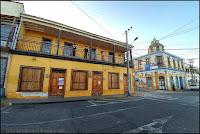 Barrio Ingles - Coquimbo - Chili - Voyage