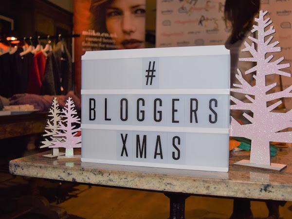 What Cat Did | #BloggersXmas 2016