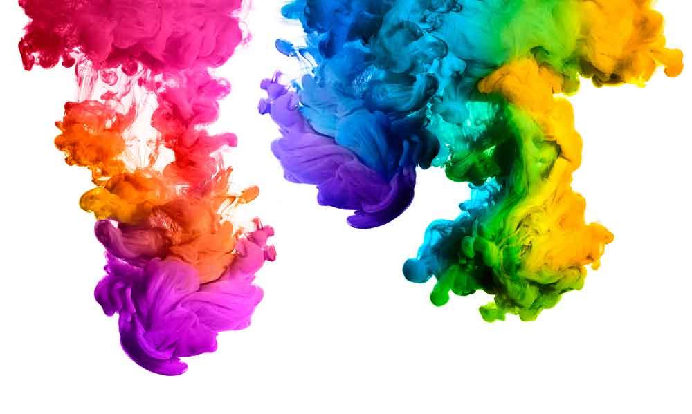 Efek Psikologi Warna Dalam Dunia Desain Grafis